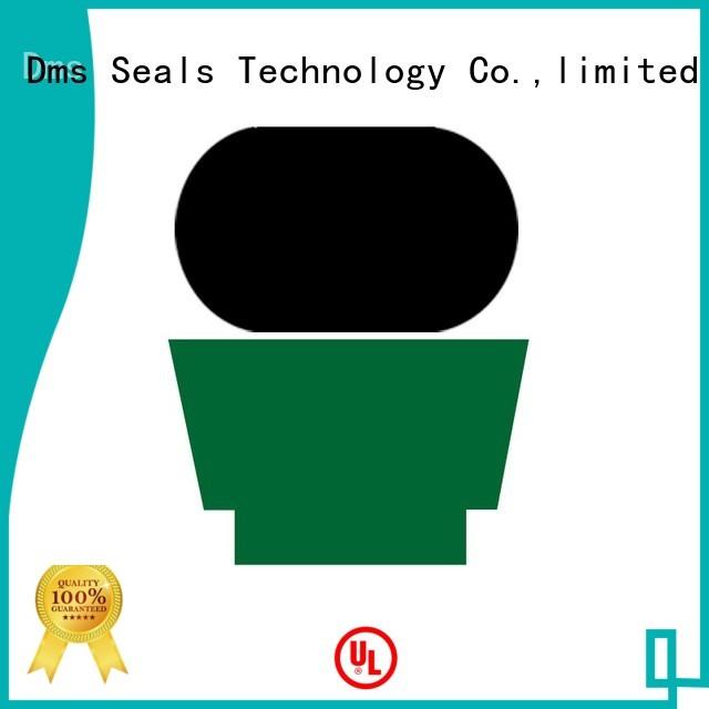 ptfe rod rod seals seal DMS Seal Manufacturer Brand
