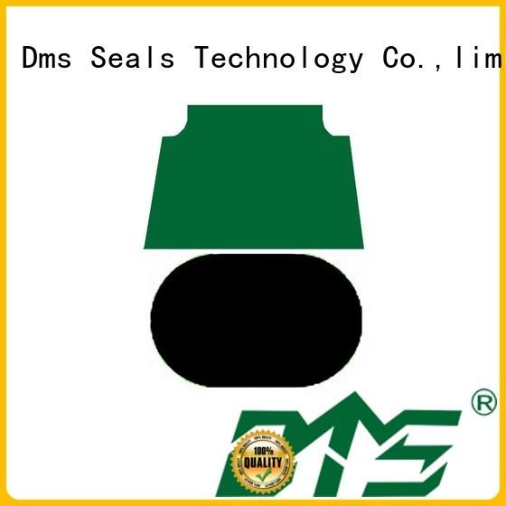 Hot oring pneumatic piston seals ptfe DMS Seal Manufacturer Brand