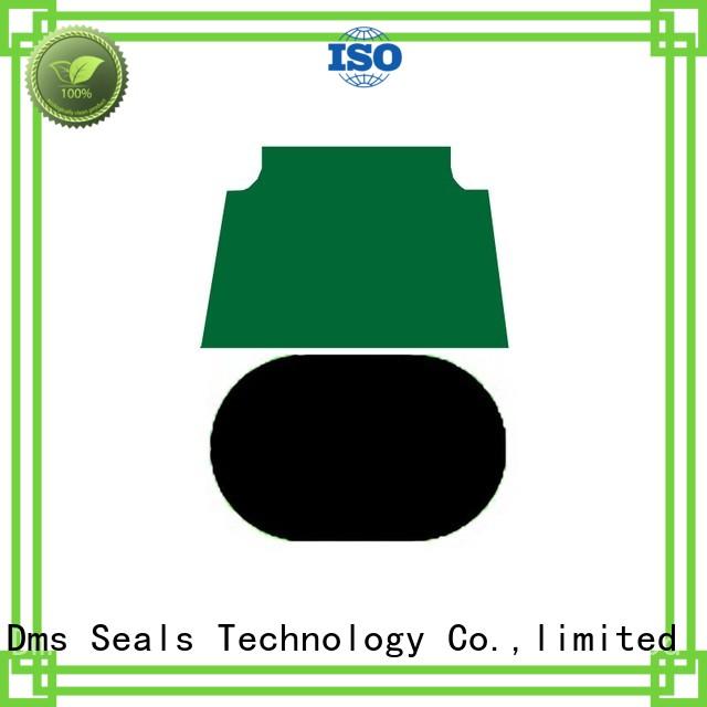 hydraulic nbrfkm seal piston pneumatic piston seals DMS Seal Manufacturer Brand