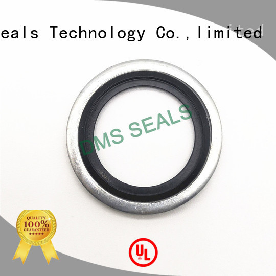 Quality DMS Seal Manufacturer Brand metric bonded seals hydraulic oring