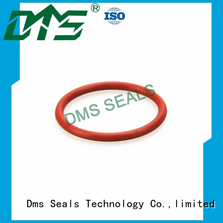 seal hydraulic ptfe o-ring seal DMS Seal Manufacturer Brand company